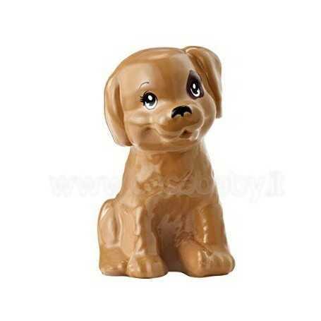 Barbie Ken e il Cucciolo art.ftb72 Mattel 3a+