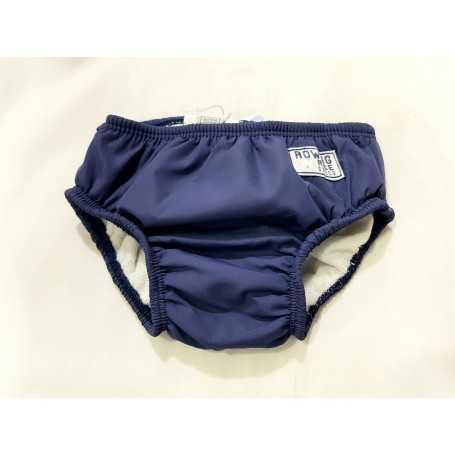 Costume Contenitivo Neonato Chicco 12 Mesi 74 Cm Slip Bimbo Blu 92539
