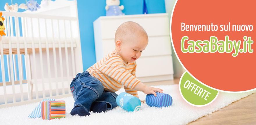 Prodotti e articoli per la prima infanzia